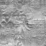 CD review: Todd Marcus's Inheritance