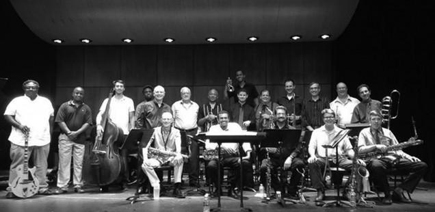 Baltimore Jazz Alliance Big Band