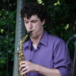 BALTIMORE JAZZ COMPOSERS SHOWCASE - LISTEN