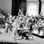 BJA BIG BAND, DIRECTED BY ANTHONY VILLA