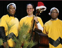 JOIN BJA FOR HOLIDAY CHEER & Concert DEC. 13