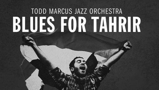Blues for Tahrir