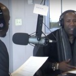 Video: Interview with Nathan East