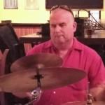 Drummer Chuck Karner