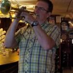 Franklin Wade (trumpet)