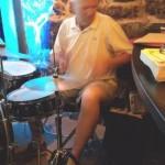 Jim Deshler (drums)
