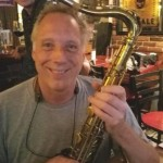Jim Martino (sax0