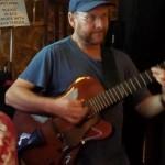 Tom Kitchen (Guitar)