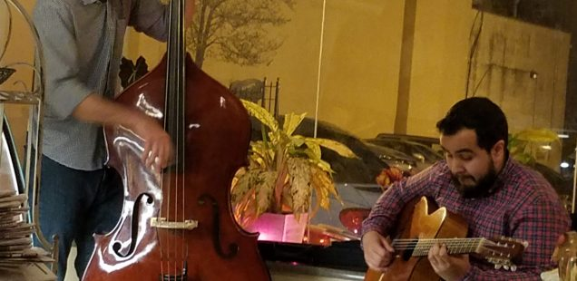 NEW (and not-so-new) JAZZ VENUES IN BALTIMORE