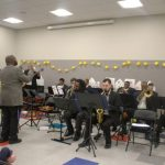 New World Outreach Jazz Orchestra
